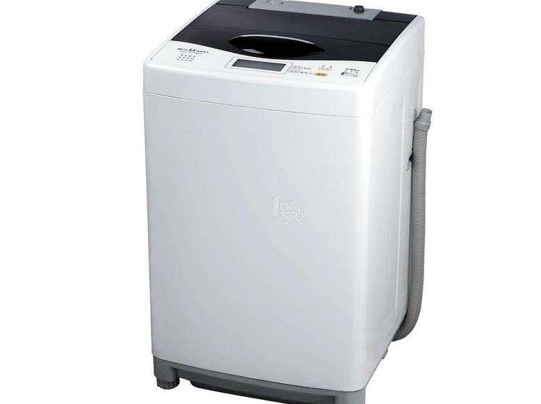 威力全自动洗衣机漏水的处理方法: