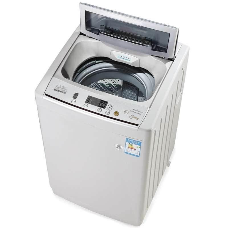 洗衣机选购防坑指南!只要记住这5点就够了