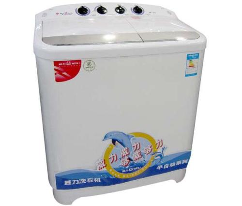 威力洗衣机在产品策略和品牌推广中勇于创新